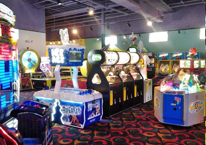 Vero Beach | Video Game Arcade | GameTime