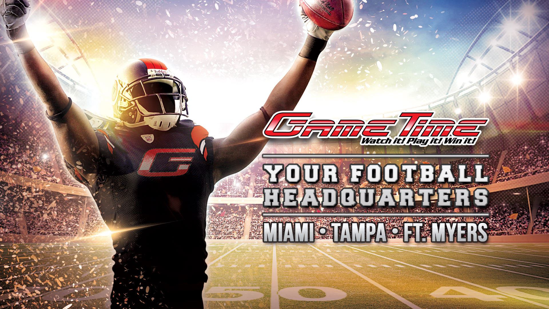 GameTime-best-place-to-watch-football-Miami-Tampa-Fort-Myers