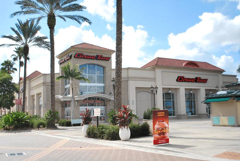GameTime-Fort-Myers-Gulf-Coast-Town-Center-Mega-Arcade-Sports-Bar-Restaurant