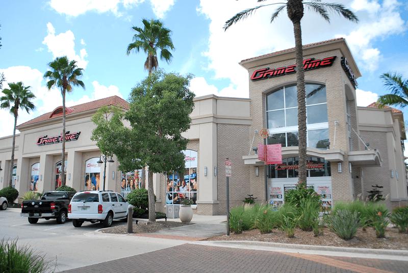 GameTime Fort Myers