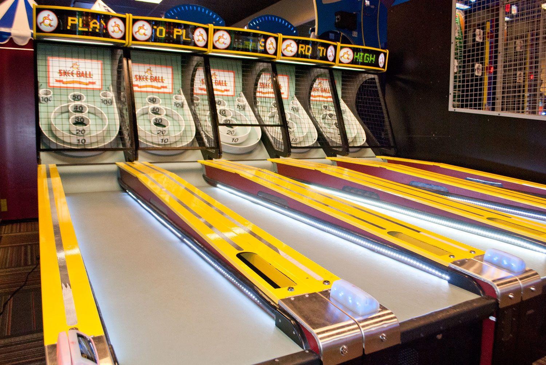 GameTime_Fort_Myers_Mega_Arcade_Skee_Ball