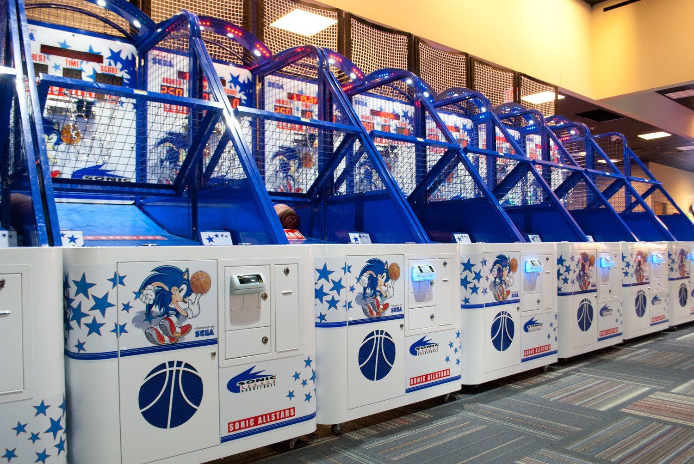 GameTime_Fort_Myers_Mega_Arcade_Sonic_Basketball